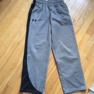 Boys UA Sweatpants